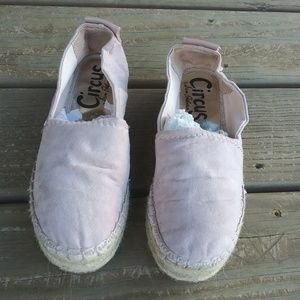 Circus by Sam Edelman Camdyn Espadrille Shoes(6.5)